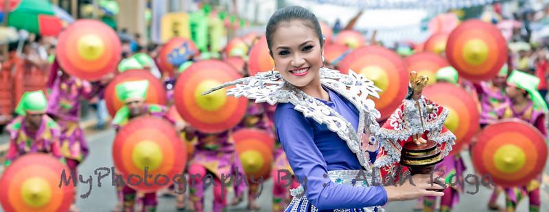Cebu Sinulog 2011 Festival