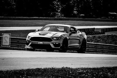 2021 SCCA TNiA June 24 Pitt Adv Blu Mustang Blk Stp