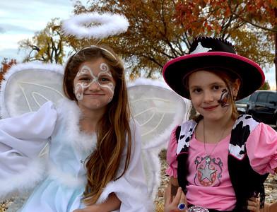 Family Octoberfest