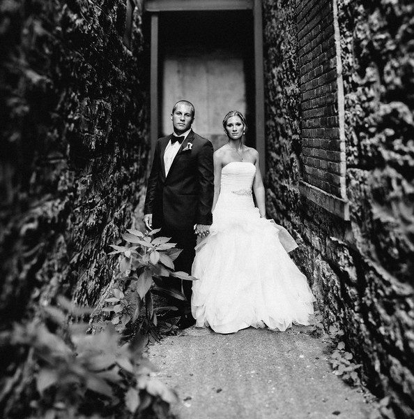 Destination Rockford Summer Wedding