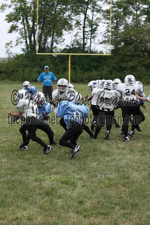 Raiders Panthers