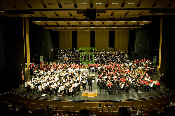 2011 All District Music Festival