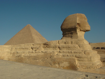 Pharaoh: Arch-Tyrant (Egypt)