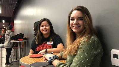 Spring 2019: Chi Pledge Class