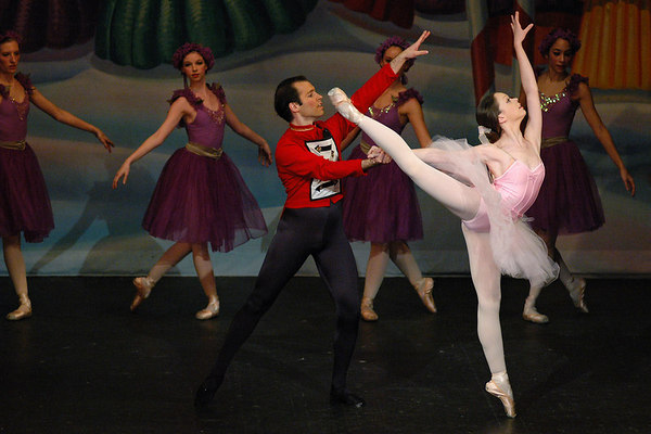 Kintz-Mejia Academy of Ballet