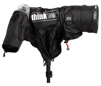 Think Tank Hydrophobia Rain Cover
