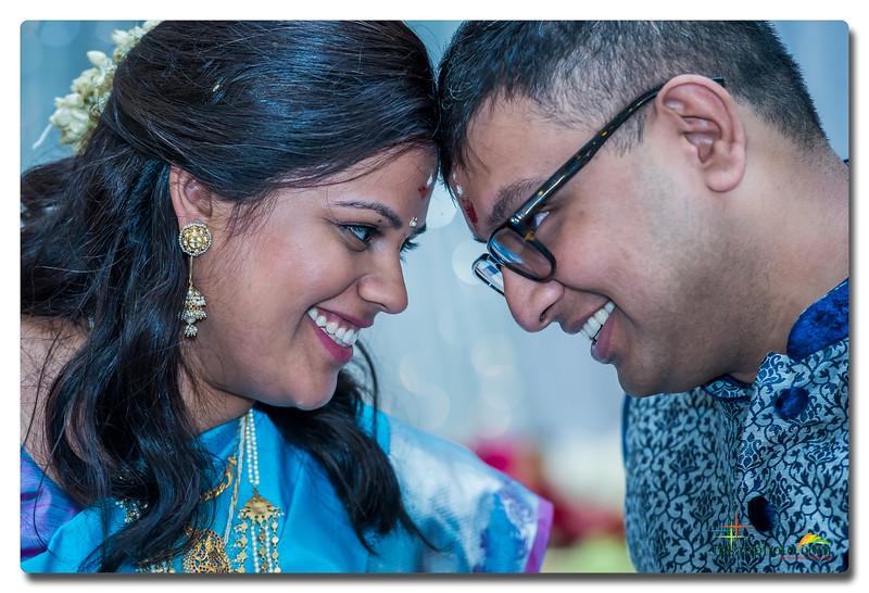 Srikanth & Arohi's Engagement 2019