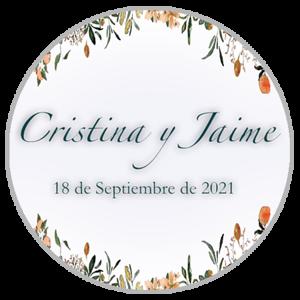 Cristina & Jaime