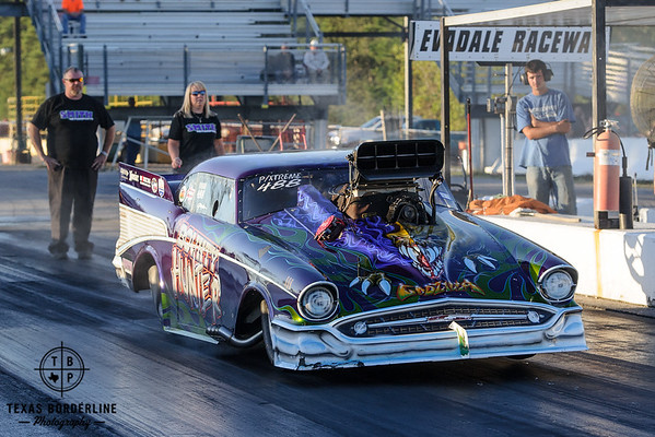 10-04-2014  Evadale Raceway 'Texas Automatic Outlaws'
