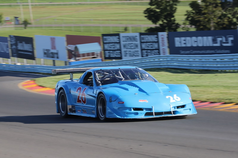 2019 U.S. Vintage Grand Prix at The Glen