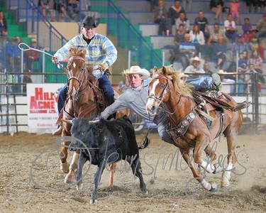 Kindersley Indoor Rodeo - Friday
