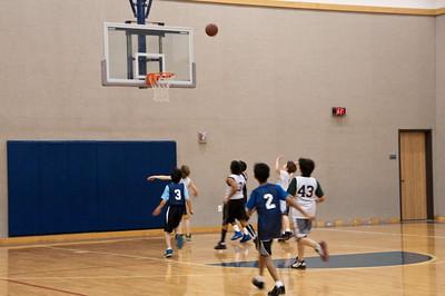 Rockets Game #4