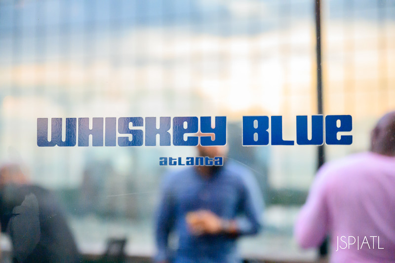 HAPPY HOUR @ WHISKEY BLUE 8/23/19