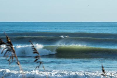 Waveland-Friday AM