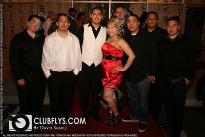 2011-01-29 [Vanessa's Birthday Bash, Roe, Fresno, CA]