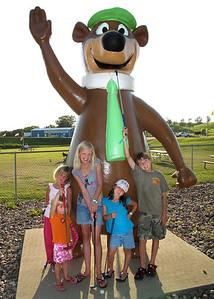 South Dakota 2009