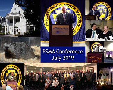 PSMA Conference - 2019
