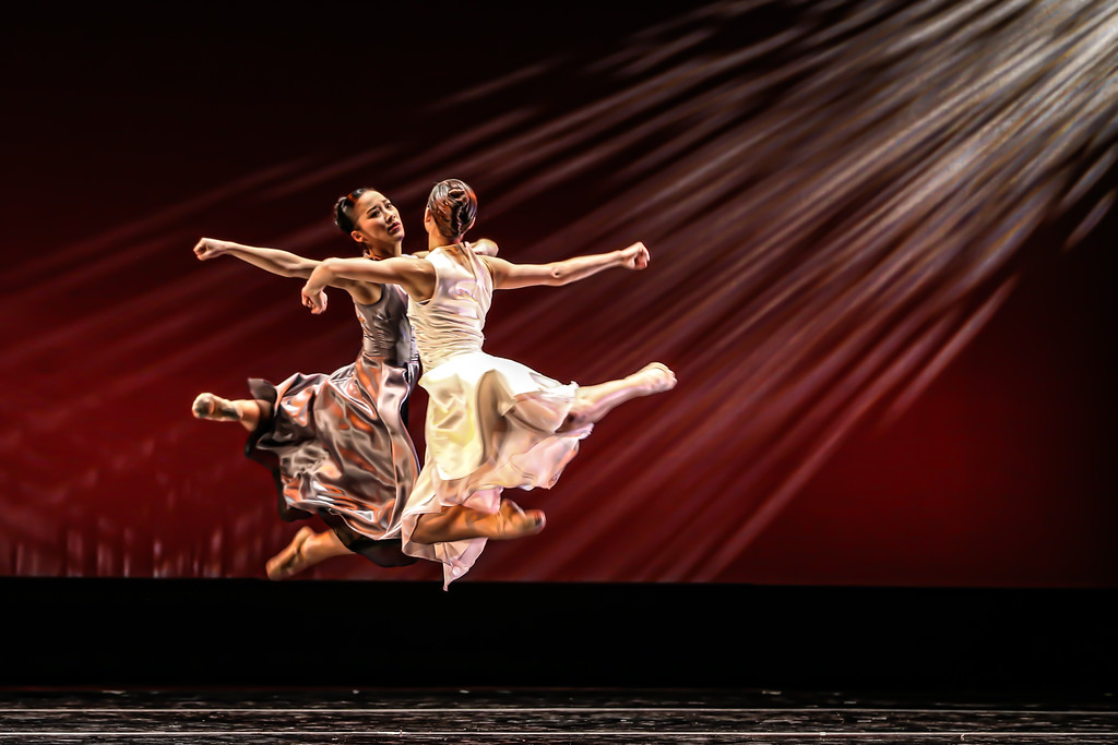 2/25/13<br /> <br /> Had the opportunity to photograph the Verb Ballet in Cleveland this past weekend
