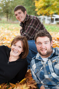 BAGWELL family