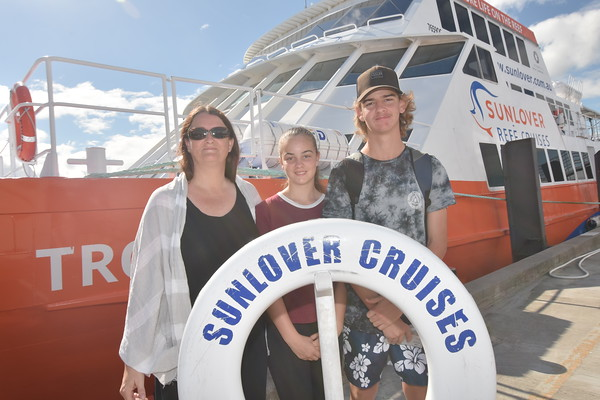 Sunlover Cruises 28th December 2019