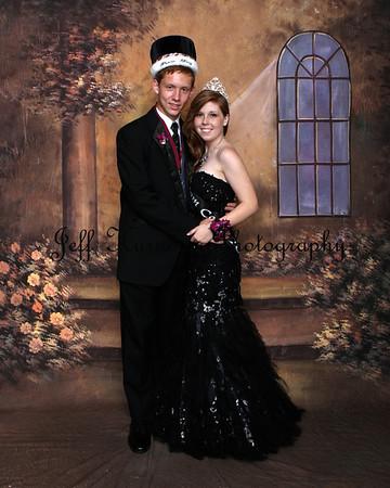 UGHS Prom 2012 8x10's