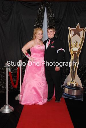 NHS Prom 2008