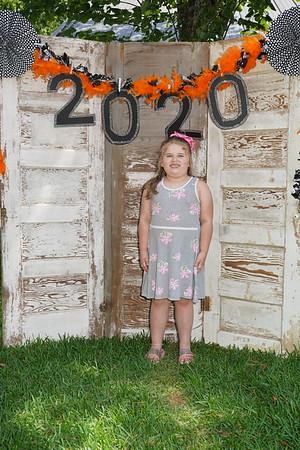 2020 Kinder photobooth