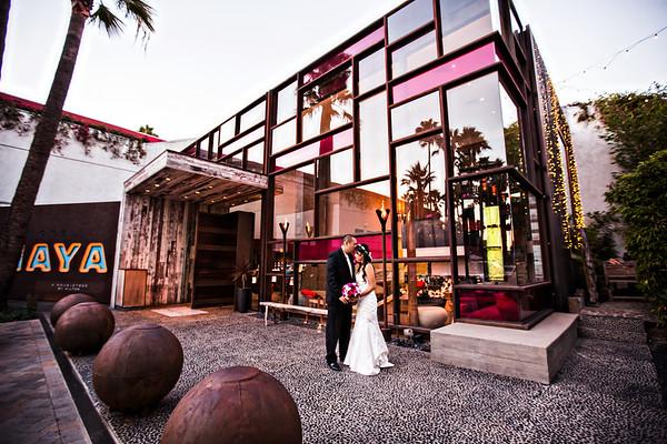 Emeline & Ron Wedding