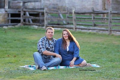 Jerry & Kelsey