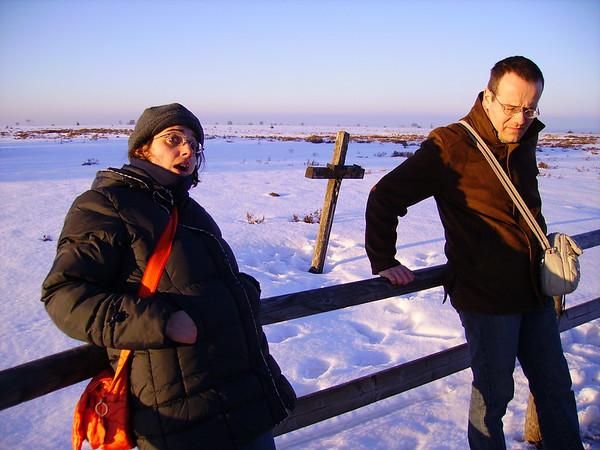 2006.03 Con Marcos y Nieves