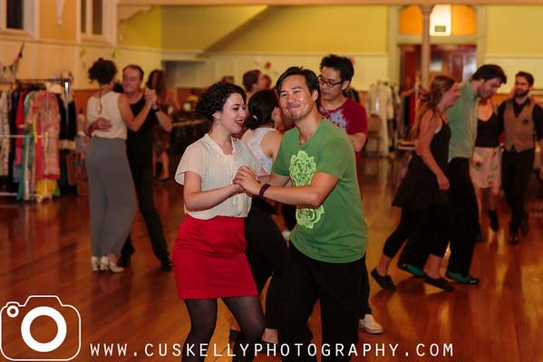 2016 Swing Dancing Melbourne