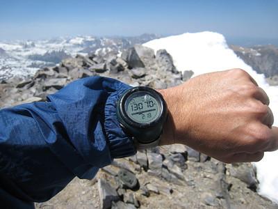 Yosemite: May 19, 2007