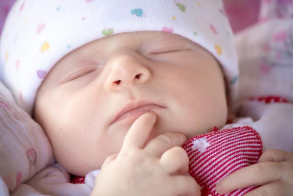 EMMA newborn
