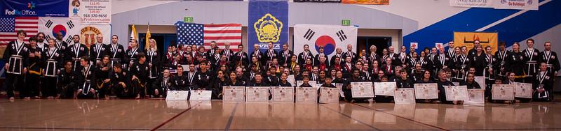 WKSA Pacific Tournament Award Ceremony, 2015-03-28