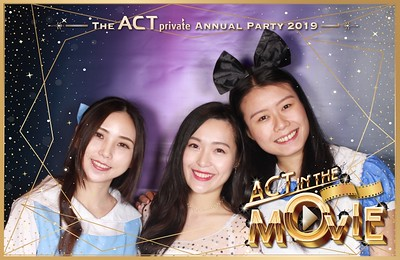 The ACT private Annual Party 20 Sep 2019