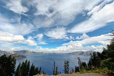 Crater Lake 2013