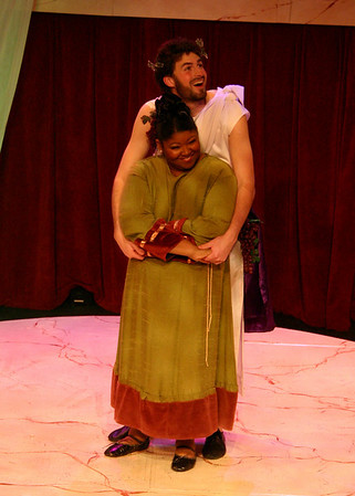 Orpheus in the Underworld (Spring 2006)