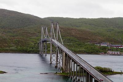 06.02. Lofoten-Oteren- Tromso
