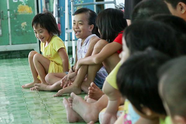 May 29 - Bloom + Orphanage