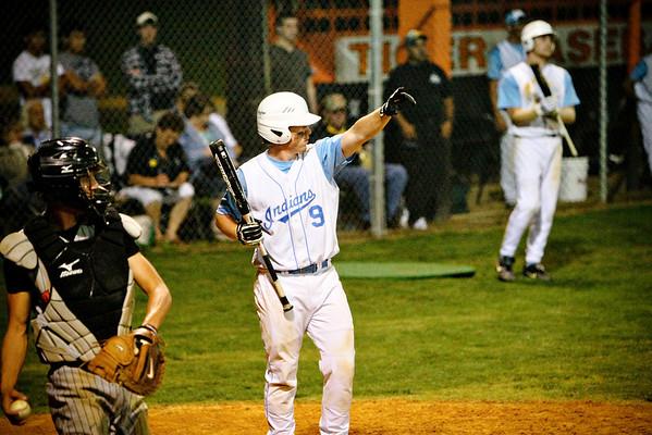 Chiefland-Trenton Baseball