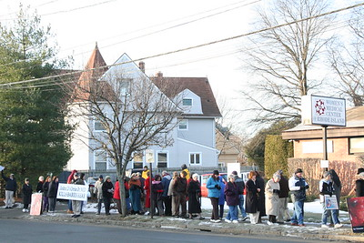 Pro-life Prayer January ‎19, 2010
