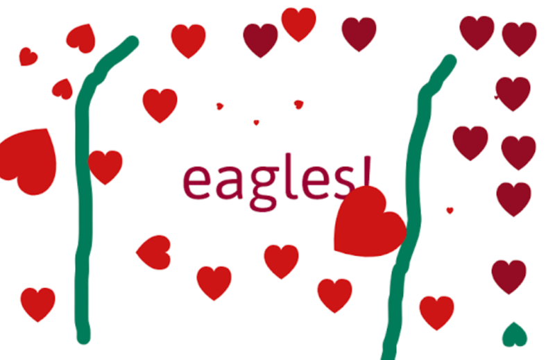 Digital Valentines