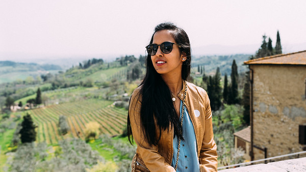 Italy Honeymoon