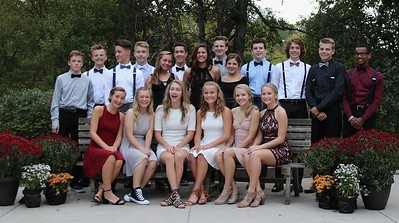 2017 9 23 9th Homecoming Pictures