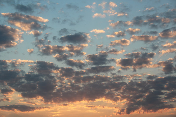 6.23.12 Fort Worth Sunrise