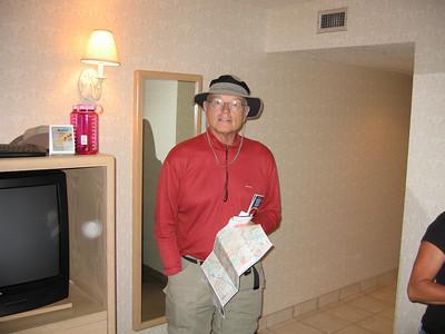 Derk Assiniboine 2006