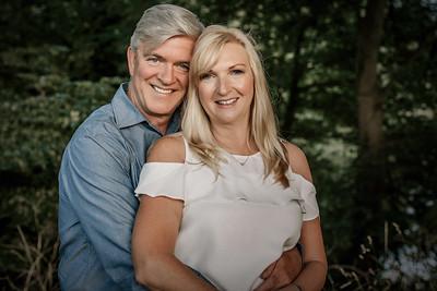 Yvonne and Ian - Pre Wedding Shoot