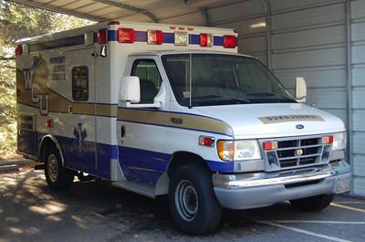Western Carolina University EMS