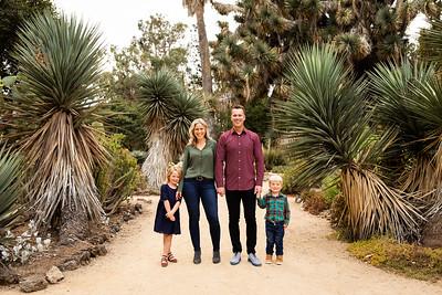 K Doore Family 2019