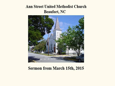 Ann Street United Methodist Church